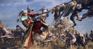 Dynasty Warriors 9 PS4 Pro Port Resolution/FPS Detailed