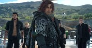 Final Fantasy XV On PS4 Pro Getting New Graphics Mode