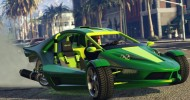 GTA V: GTA Online Unlocks Vehicles