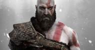 God of War 4 - New Story Details Revealed