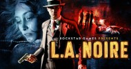 L.A. Noire Remaster For Nintendo Switch