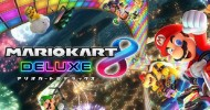 Mario Kart 8 Deluxe Price For Nintendo Switch