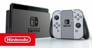 Nintendo Switch - NPD Best Selling Console In April 2017