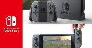 Nintendo Switch: Launch Line Up Discussion