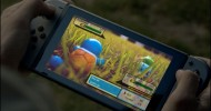 Pokemon Game Leaked For Nintendo Switch