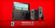PlayStation Italy Trolls Nintendo Switch