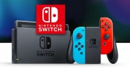 Nintendo Switch - Becomes Best Selling Home Console In The US