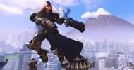 Overwatch - 6 Maps Already In Development