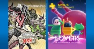 PlayStation Plus April 2017