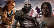 PS4 Exclusive Games For 2017