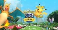 Pokemon Go Fest Chicago Disaster