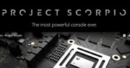 Project Scorpio: 2017 Is Year Of Beast