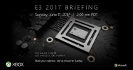 Project Scorpio Power