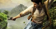 Uncharted: Golden Abyss PS4 Remaster