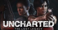 Uncharted: The Lost Legacy Chloe Character Model Comparison
