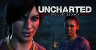 Uncharted: The Legacy