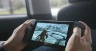 Witcher 3 Running On Nintendo Switch