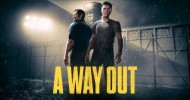 A Way Out - The Game Awards 2017 Trailer And Release Date