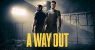 A Way Out - The Deal Between Josef Fares and Electronic Arts Revealed