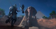 Assassin's Creed Origins Side Quest Gameplay