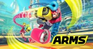 ARMS Unannounced Fighters List Leaked