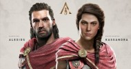 Assassin's Creed Odyssey Cast Information