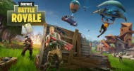 Fortnite Battle Royale - No PS Plus Subscription Needed