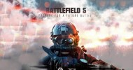 Battlefield 5 Not Coming Anytime Soon