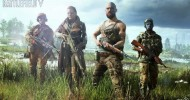 Battlefield V Dev Comments On Battle Royale Mode