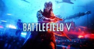 What Does V Mean In Battlefield V?