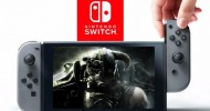 Bethesda Talks About Nintendo Switch Support And Simultaneous Releases