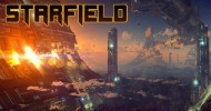 Starfield From Bethesda At The Game Awards 2017