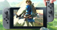 Nintendo Switch and Breath of the Wild Sales In Japan