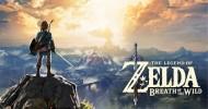 Zelda: Breath of the Wild Nintendo Switch vs PC Comparison