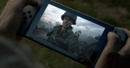 Call of Duty: WWII Not In Development For Nintendo Switch