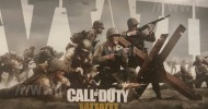 Call of Duty: WWII Poster Leaked