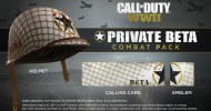 Call of Duty: WWII Private Beta Rewards