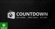 Countdown Xbox 360/One Holiday Sales Live
