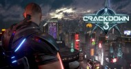 Crackdown 3 Also Has Technical Issue