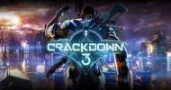 Crackdown Creator Not Working On Crackdown 3