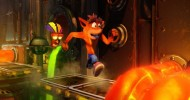 Crash Bandicoot N. Sane Trilogy Jump Controversy