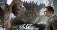 God of War (PS4) Single Shot Tech Was Refused By Tomb Raider Reboot Dev