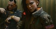 Bandai Namco To Distribute Cyberpunk 20477