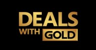 January 3: Xbx Deals with Gold Revealed