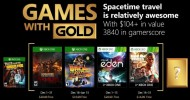 December 2017 - Free Xbox Games For Xbox One and Xbox 360