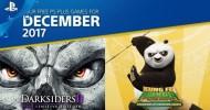 Download Link - December 2017 PS Plus Free Games