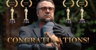 Del Toro - All Oscar 2018 Wins
