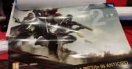 Destiny 2 Poster Leaked By GameStop Italy