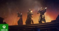 Destiny 2 Missing From Xbox One X Enhanced Games