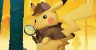 Detective Pikachu Nintendo 3DS Release Date